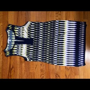 Almost brand new Multi use dress